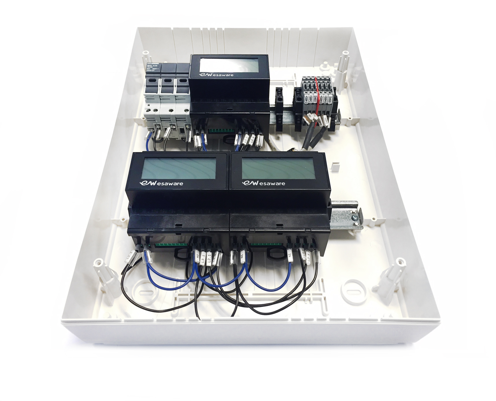 Esco Kit Smart Meter Esa Automation
