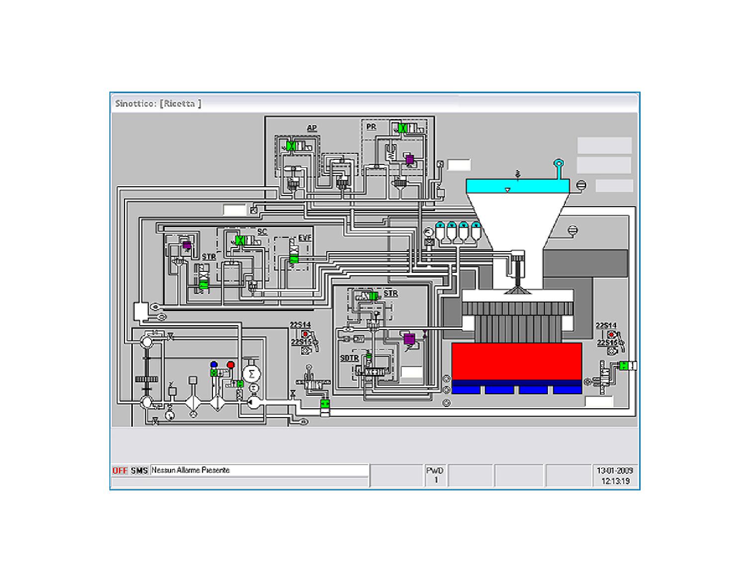 CERAMIC WORKING MACHINES