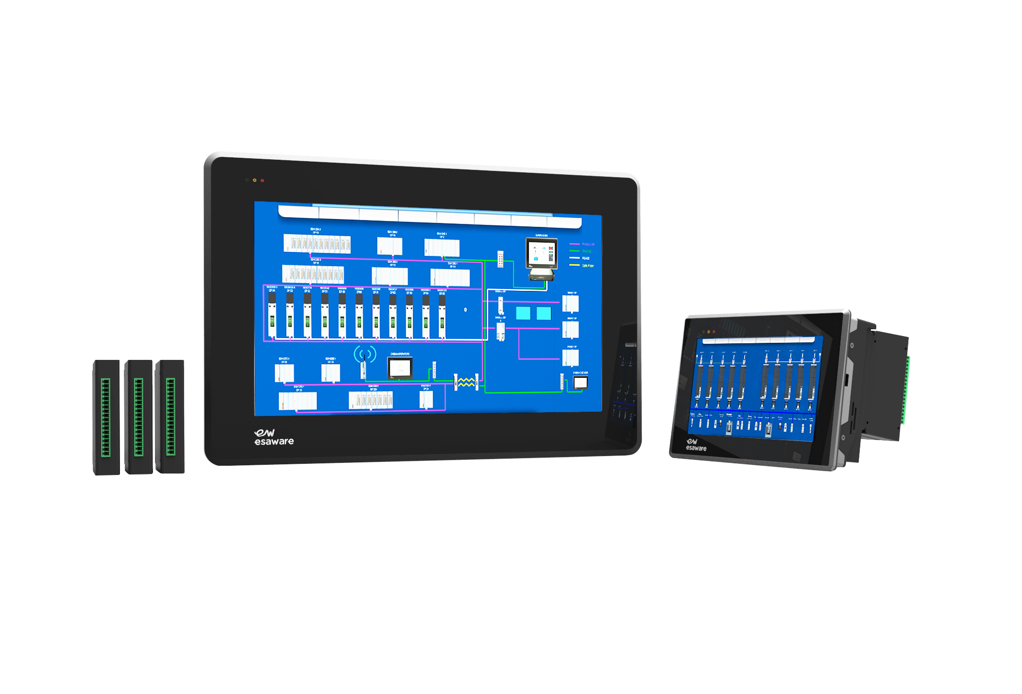 Soluzioni-Industrial-HMI-con-Touch-Panel-di-ESA_Automation