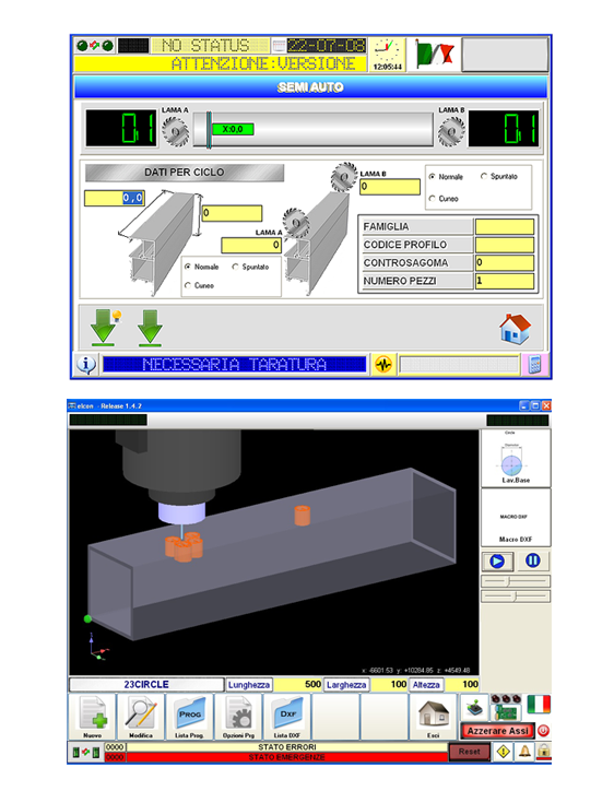 CNC & MOTION SOLUTIONS