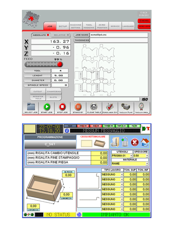 CNC & MOTION SOLUTIONS