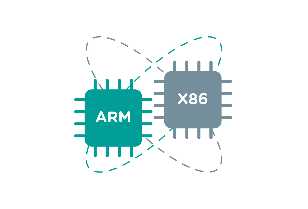 ARM or x86: ESA Automation suggests the best processor