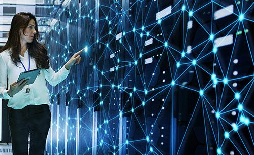 Big Data Management - ESA Automation