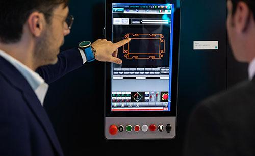 SPS Italia 2019 - Le novità di ESA Automation