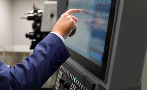 5 Future Human-Machine Interfaces (HMI) Trends